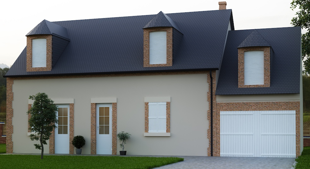 Constructeur maison loir et cher ventana blog for Constructeur maison contemporaine loir et cher