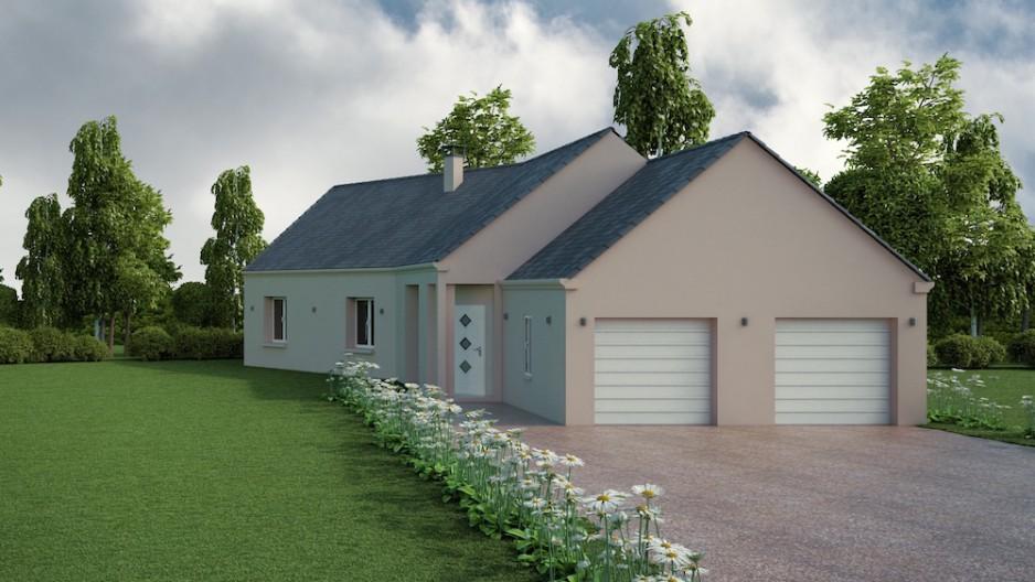 Constructeur maison 41 45 et 18 loir et cher loiret for Constructeur maison individuelle loiret